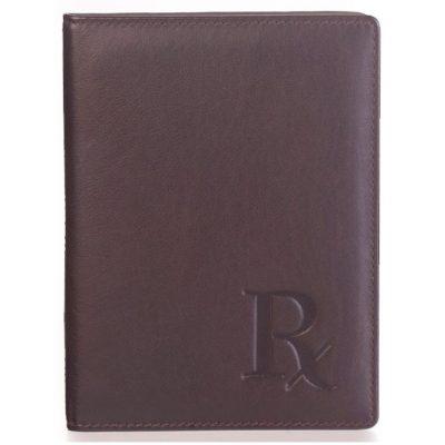 A5 Leather Folder V1889
