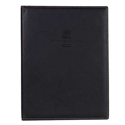A4 Leather Folder V892