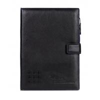 A4 Leather Folder V197