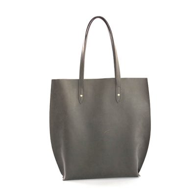 VHB820 Pennington Rawedge Leather Shopper