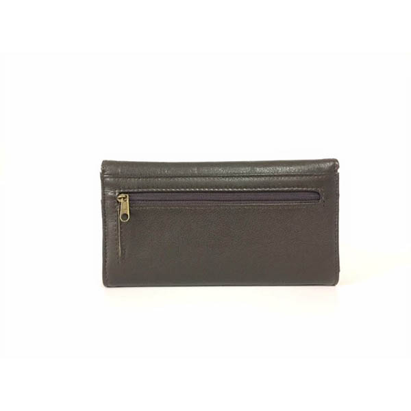 Ladies Kate Three Fold Purse