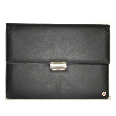 Leather Folio VB164