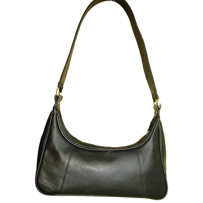 Leather handbag VB263