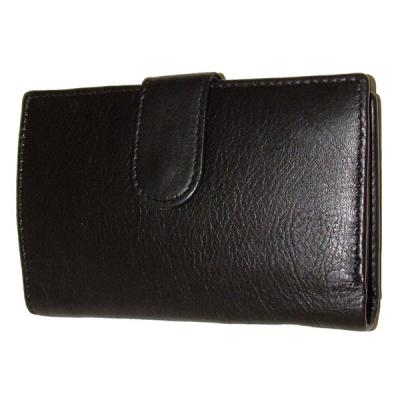 Leather Hannah Purse V108