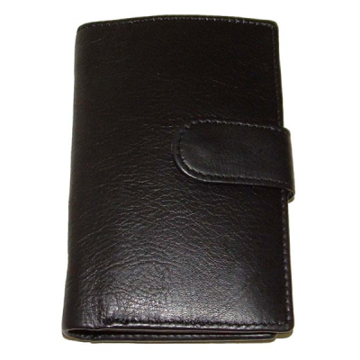 Leather Hannah Purse V108