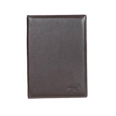 A4 Leather Conference Folder V1299