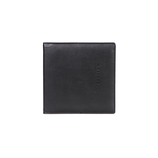 Leather Square Interescrew Menu V1588