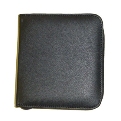 Leather CD Folder V212