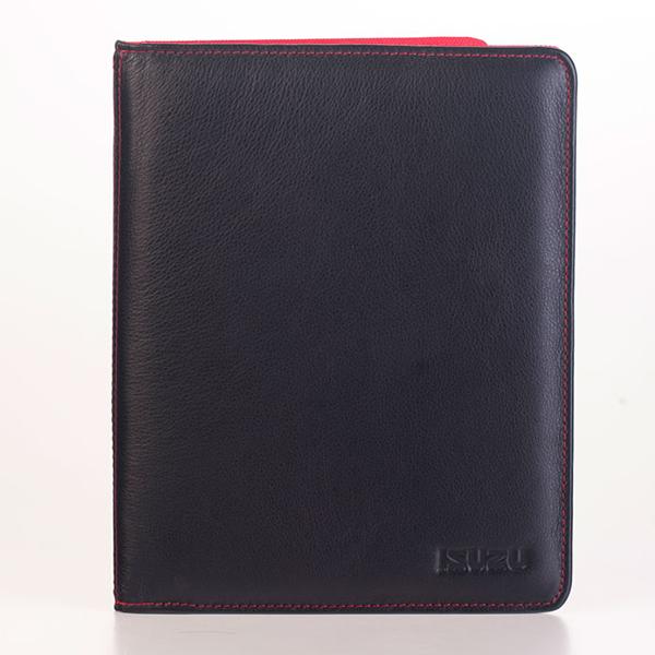 A5 Leather Folder V2222
