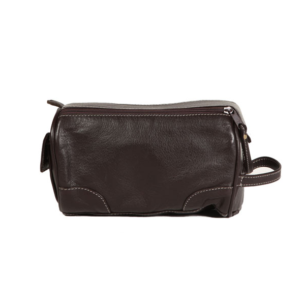 Mens Wash Bag V412