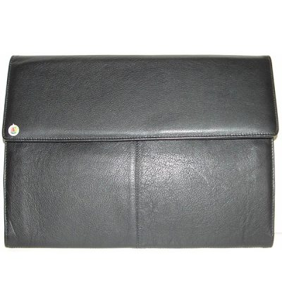 Leather Folio VB163