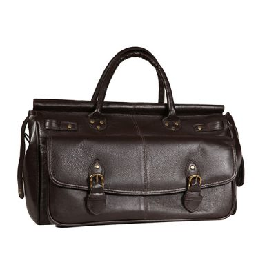 Leather Travel Bag VB246