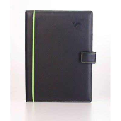 VCF440-Simplex A4 Clip Folder