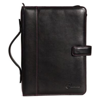 A4 Leather Folder V1306