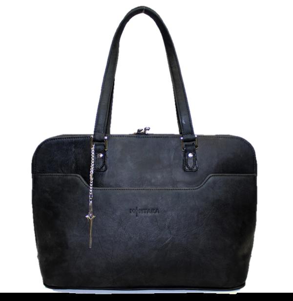 VHB611 – Jess Domed Laptop Bag