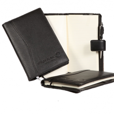 Leather Journal Covers
