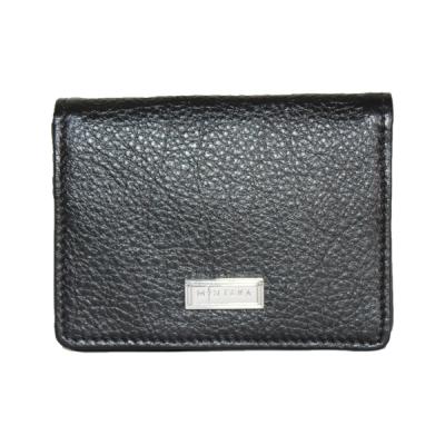 Leather Card Holder Wallet V2996
