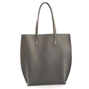 VHB820 Pennington Rawedge Leather Shopper