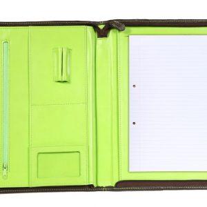 V1252SU – A4 Zip Folder