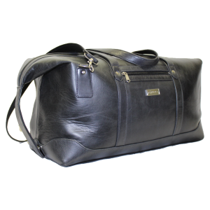 VTB001– Steve Leather Travel Bag