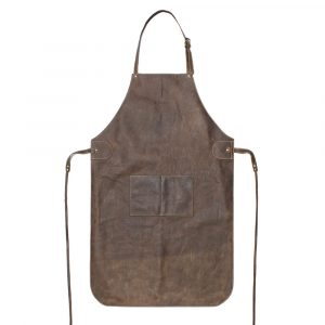 Leather Apron V3466