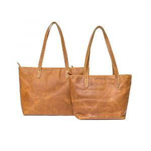 Luna Shopper Bags